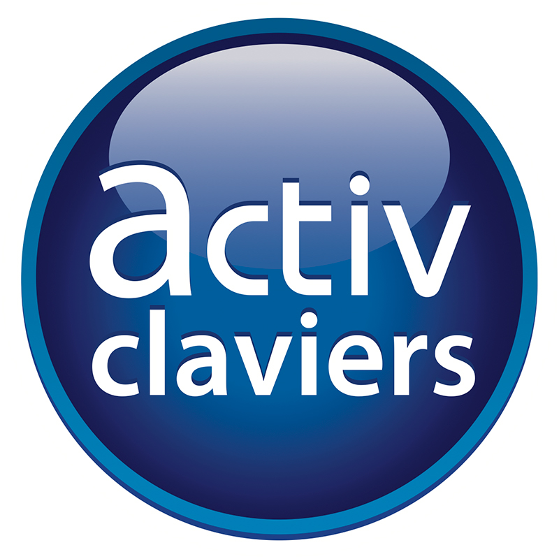 activ-claviers